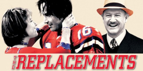 replacements